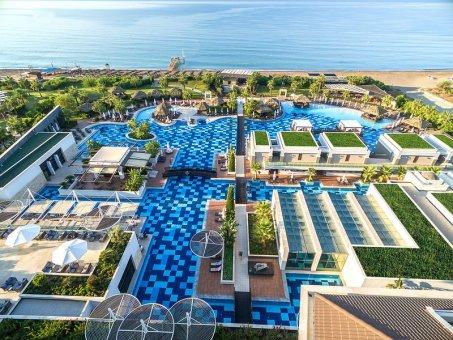 Hotely SENSIMAR
