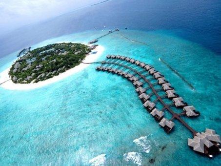 MALDIVY z BRATISLAVY
