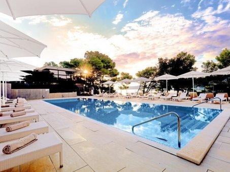 Hotely LABRANDA