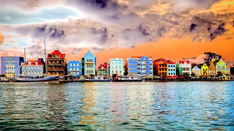 Curacao (Holandské antily)