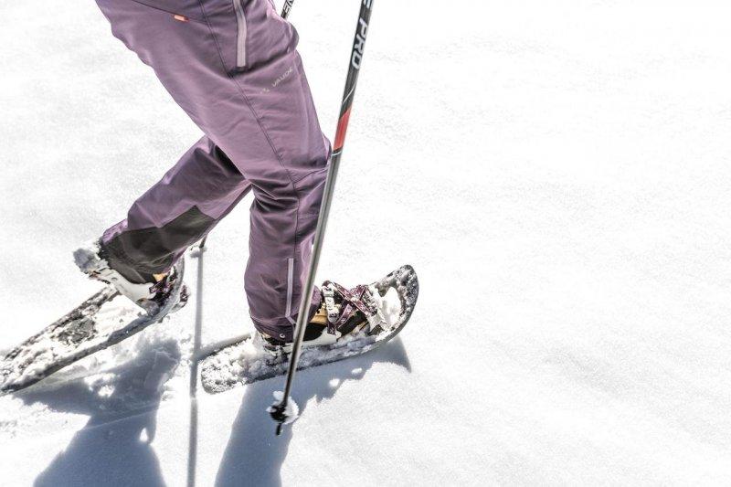 Dovolenka na lyžiach